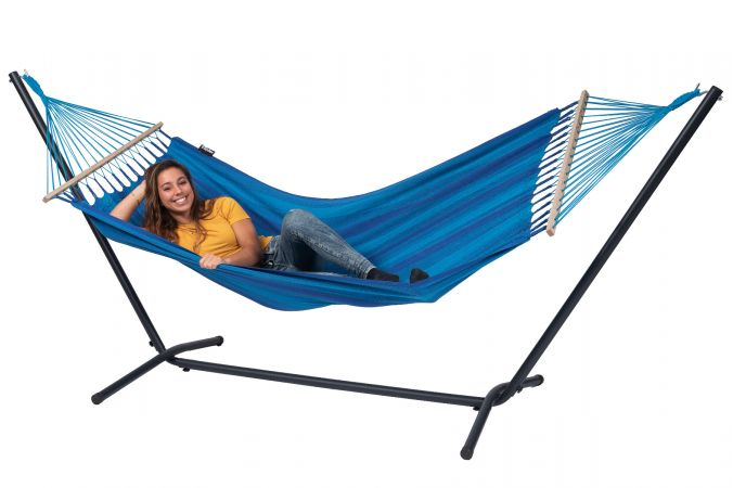 Hammock Stand Single 'Easy'