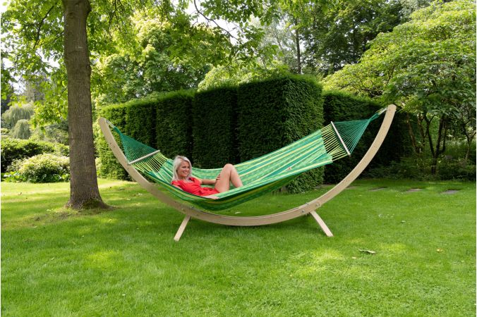Hammock Double 'Lazy' Joyful