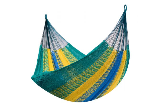 Hammock Double 'Mexico' Tropical