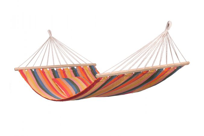 Hammock Single 'Gomera' Spreaderbar