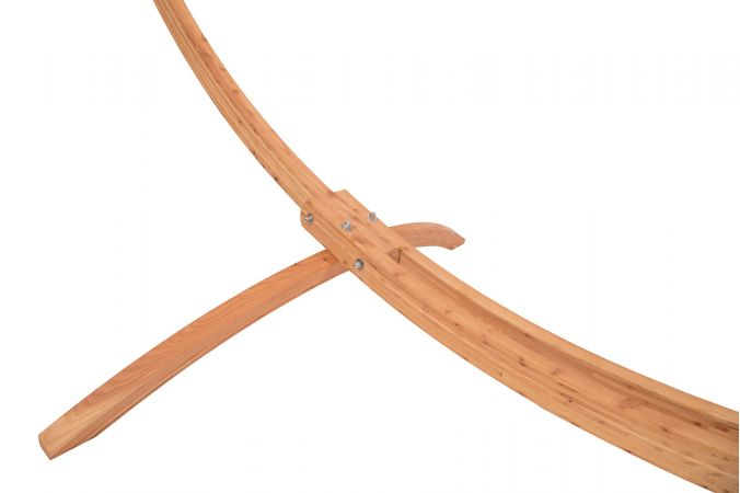 Hammock Stand Family 'Larch' Second Chance