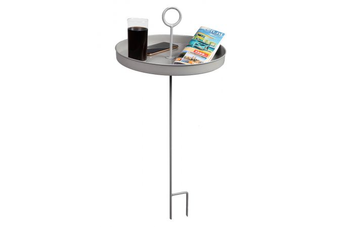 Hammock Table 'Silver'