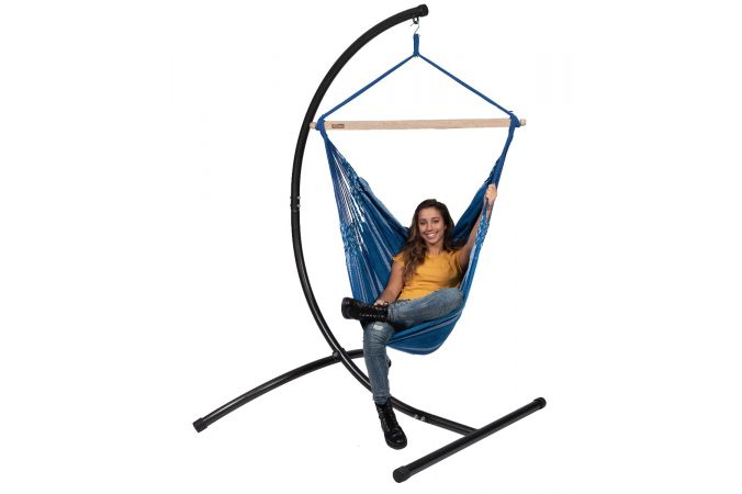 Hanging Chair Stand 'Elegance'