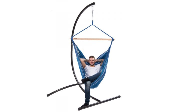 Hanging Chair Single 'Chill' Calm