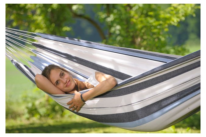 Hammock Single 'Salsa' Marine