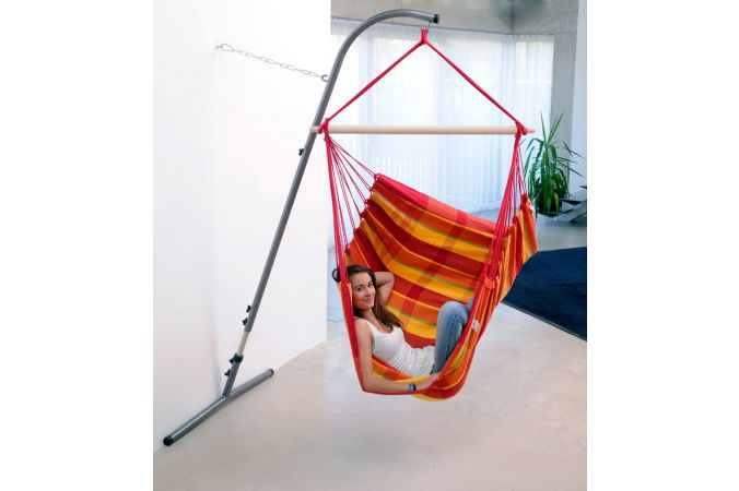 Hanging Chair Stand 'Palmera'