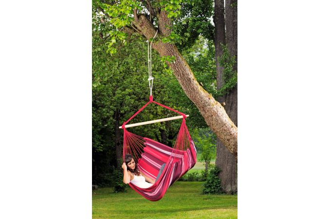 Hanging Chair Single 'Havanna' Fuego