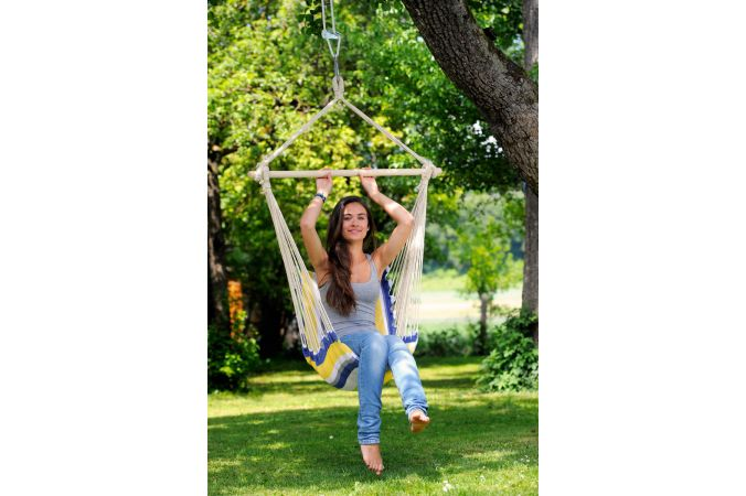 Hanging Chair Single 'Belize' Kolibri