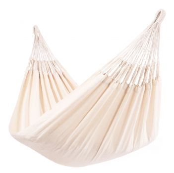 Hammock Single 'Classic' White
