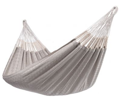 Hammock Single 'Natural' Brown