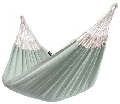 Hammock Single 'Natural' Green