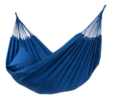 Hammock Single 'Plain' Blue