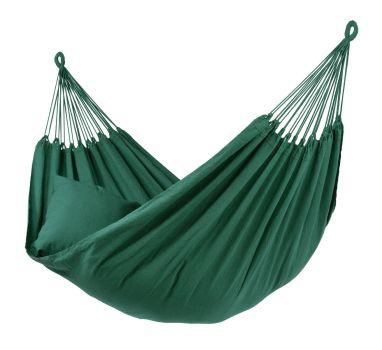 Hammock Single 'Plain' Green