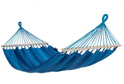 Hammock Single 'Relax' Blue