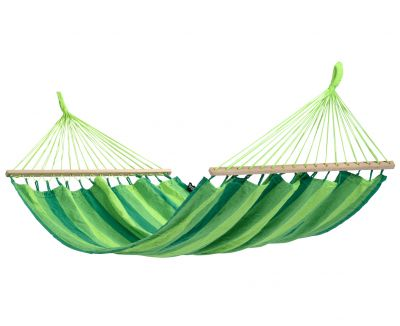 Hammock Single 'Relax' Green