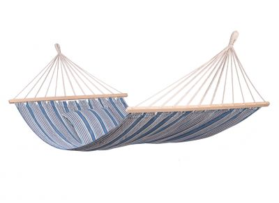 Hammock Single 'Rustic' Spreaderbar