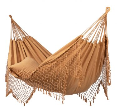 Hammock Double 'Sublime' Mocca