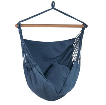 Hanging Chair Single 'Organic' Jeans