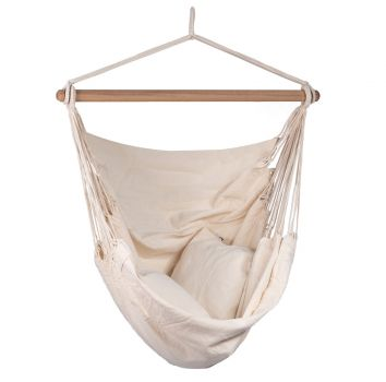 Hanging Chair Single 'Organic' Natura