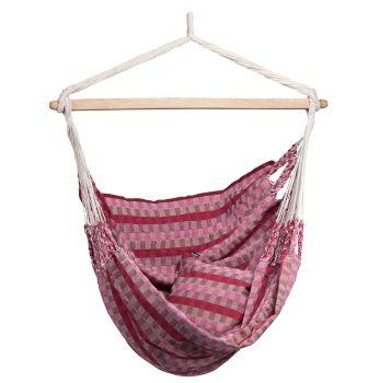 Hanging Chair Single 'Premium' Cherry