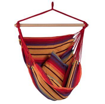 Hanging Chair Single 'Rainbow' Basic