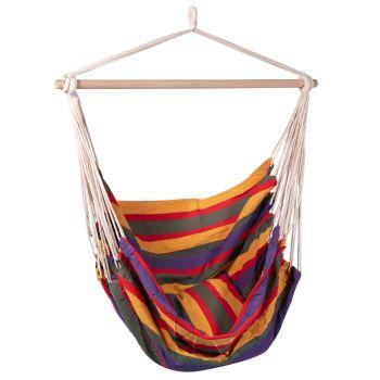 Hanging Chair Single 'Ferro' Single