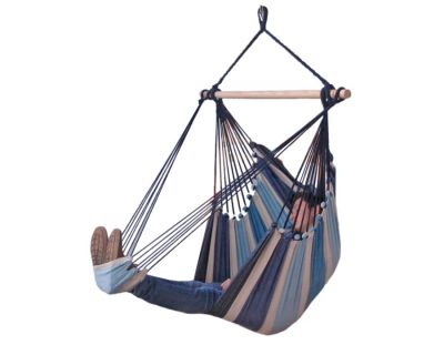 Hanging Chair Single 'Tropical' Sea Lounge