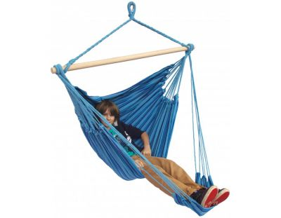 Hanging Chair Single 'Tropical' Ocean Lounge
