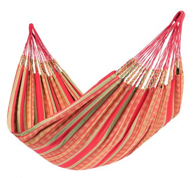 Hammock Double 'Chill' Happy
