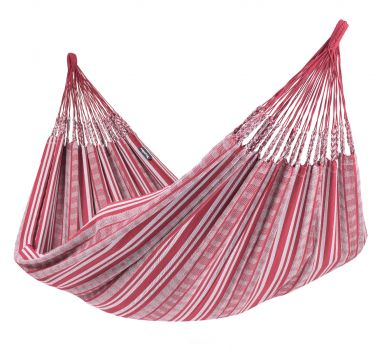 Hammock Double 'Comfort' Bordeaux