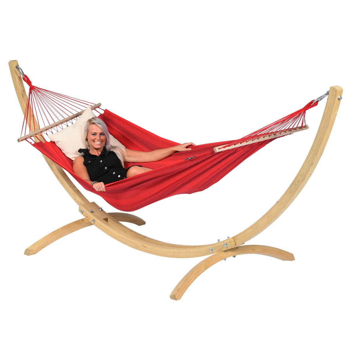 Best Hammock With Stand Reviews & Guide | The Hammock Expert