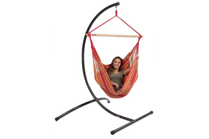 Hanging Chair Single 'Chill' Happy