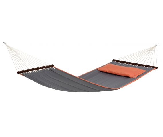 Hammock Double 'American Dream' Grey