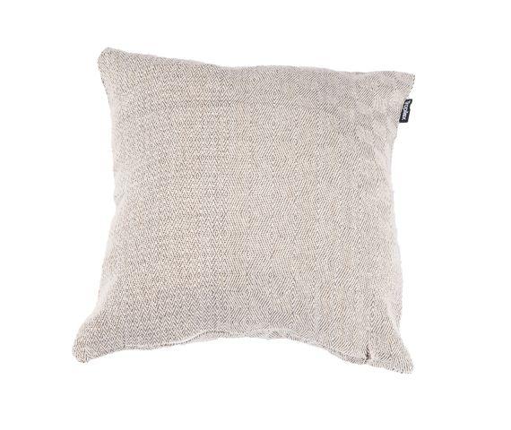 Pillow 'Natural' Brown