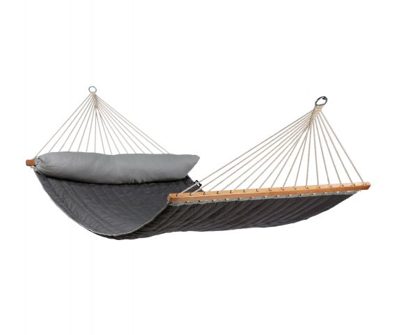 Hammock Double 'American' Grey