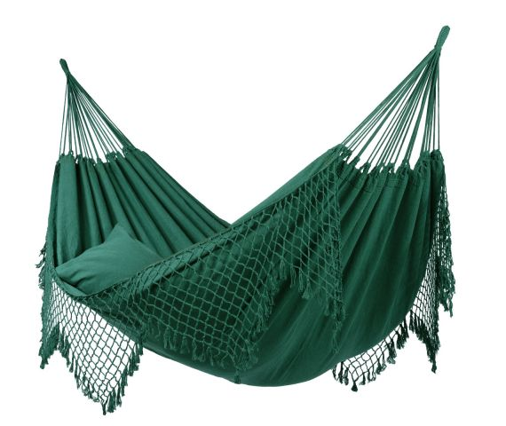 Hammock Family 'Fine' Green