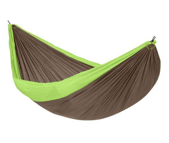 Travel Hammock 'Outdoor' Lime
