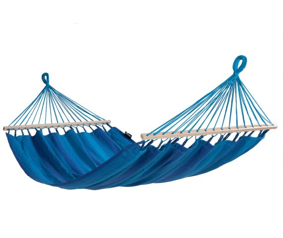 Hammock Single 'Relax' Blue