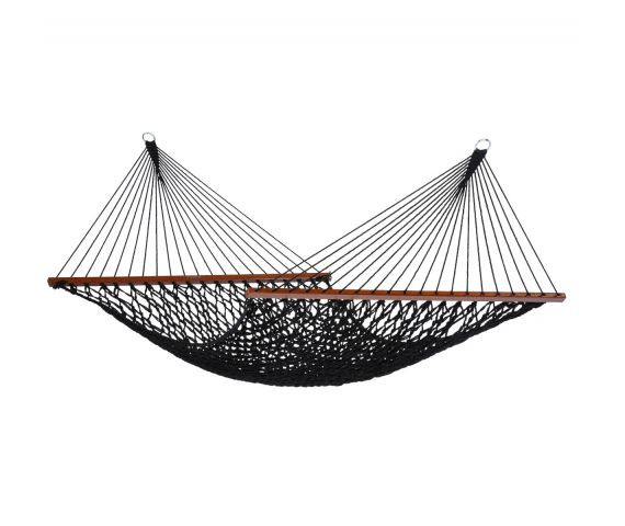 Hammock Family 'Rope' Black