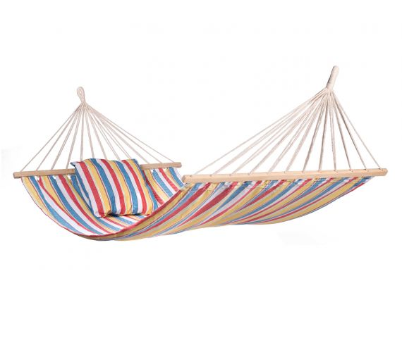 Hammock Single 'Cabrera' Spreaderbar