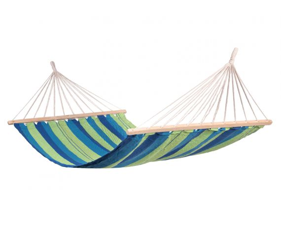 Hammock Single 'Pine' Spreaderbar