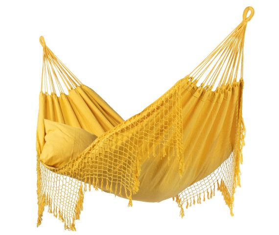 Hammock Double 'Sublime' Yellow