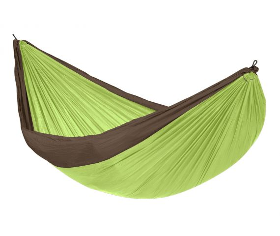 Travel Hammock 'Travel' Lime