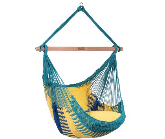 Hanging Chair Single 'Mexico' Tropic