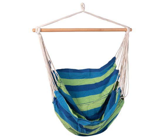 Hanging Chair Single 'Pine' Single