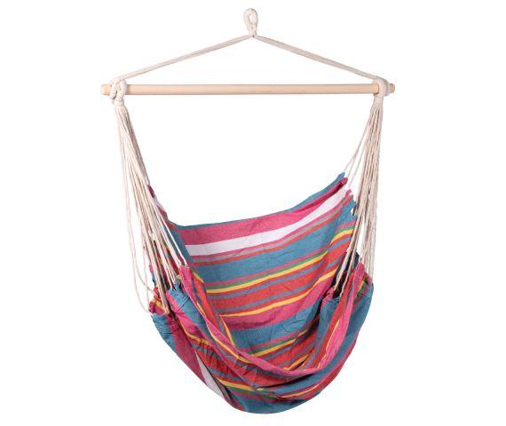 Hanging Chair Single 'Salvora' Single