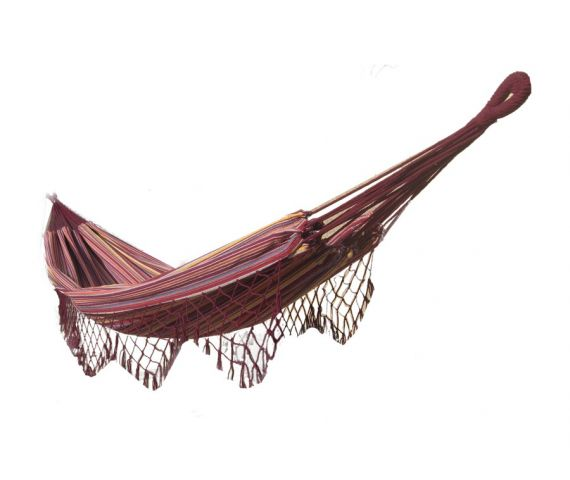 Hammock Double 'Tortuga' Andalusia