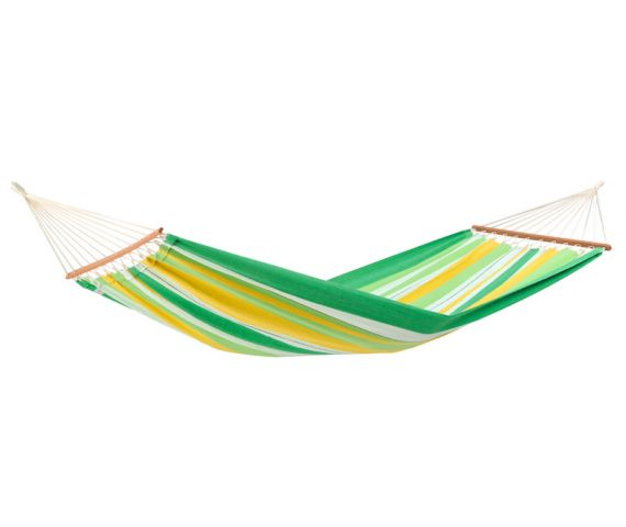 Hammock Single 'Brasilia' Apple