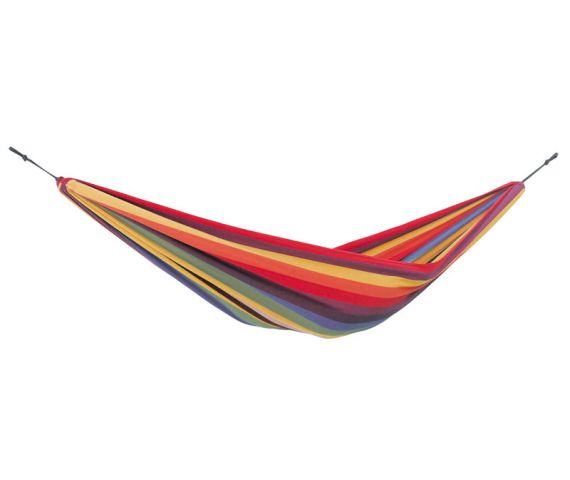 Kids Hammock 'Chico' Rainbow