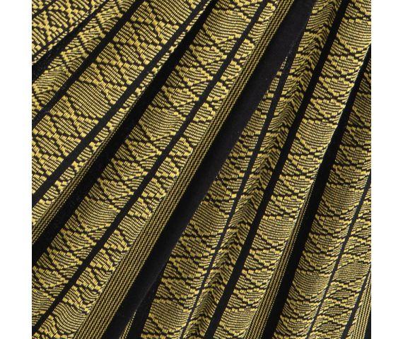 Blanket 'Black Edition' Gold
